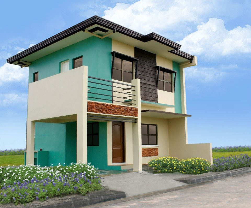 Klaire Single Detached House Model Cavite Homes For Sale